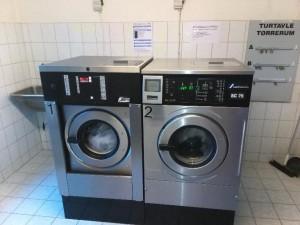 Vaskemaskiner i V4
